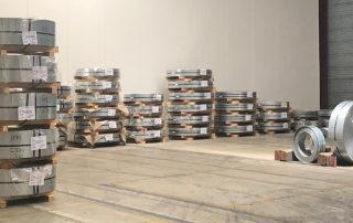 optimaler korrosionsschutz stahl-leichtprofile